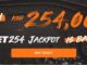 Bet254 Midweek Jackpot Predictions