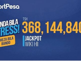 SportPesa Tanzania Jackpot Predictions